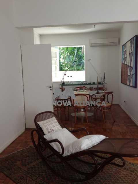 23ea4d73-ada9-475e-aec3-0df21a - Apartamento à venda Rua Ingles de Sousa,Jardim Botânico, Rio de Janeiro - R$ 2.000.000 - BA30676 - 1