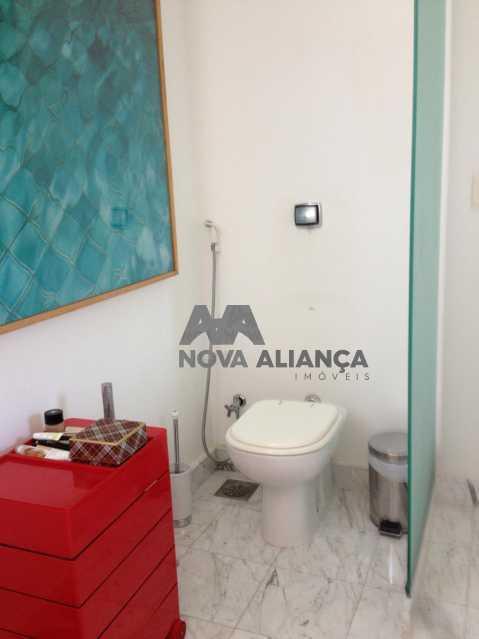 60cb9c85-cc46-4b0e-af3b-6e805a - Apartamento à venda Rua Ingles de Sousa,Jardim Botânico, Rio de Janeiro - R$ 2.000.000 - BA30676 - 17