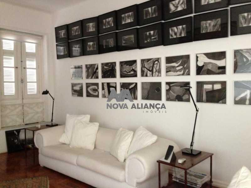 80a7a579-948b-4f26-8420-aab3cc - Apartamento à venda Rua Ingles de Sousa,Jardim Botânico, Rio de Janeiro - R$ 2.000.000 - BA30676 - 9