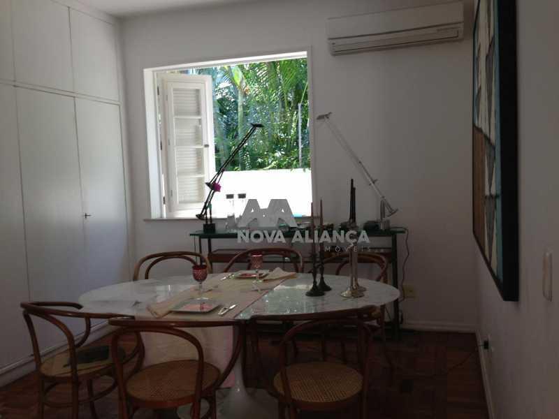 6260a26c-6408-4738-b73b-bcd47b - Apartamento à venda Rua Ingles de Sousa,Jardim Botânico, Rio de Janeiro - R$ 2.000.000 - BA30676 - 6