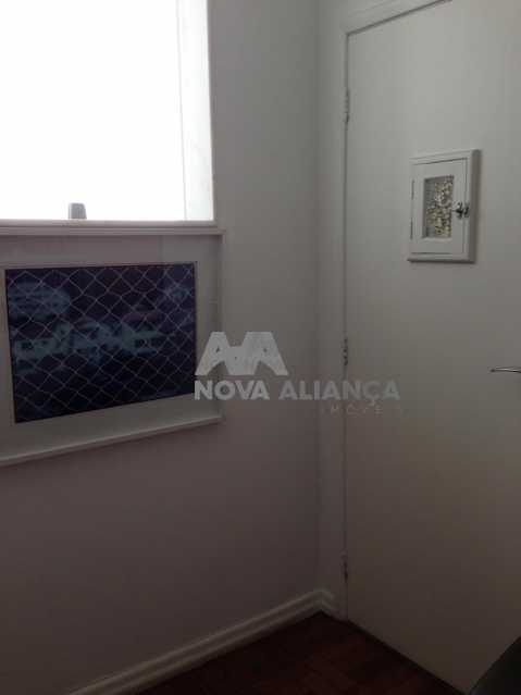 a3db9bc5-3603-4dad-b39d-4ebf41 - Apartamento à venda Rua Ingles de Sousa,Jardim Botânico, Rio de Janeiro - R$ 2.000.000 - BA30676 - 20