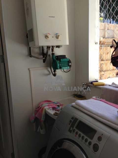 b312c33d-7c5d-4b34-93a1-41b9dd - Apartamento à venda Rua Ingles de Sousa,Jardim Botânico, Rio de Janeiro - R$ 2.000.000 - BA30676 - 24