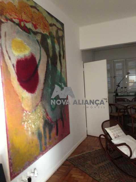 bbfc70df-0173-4035-ad8b-97c2d0 - Apartamento à venda Rua Ingles de Sousa,Jardim Botânico, Rio de Janeiro - R$ 2.000.000 - BA30676 - 8