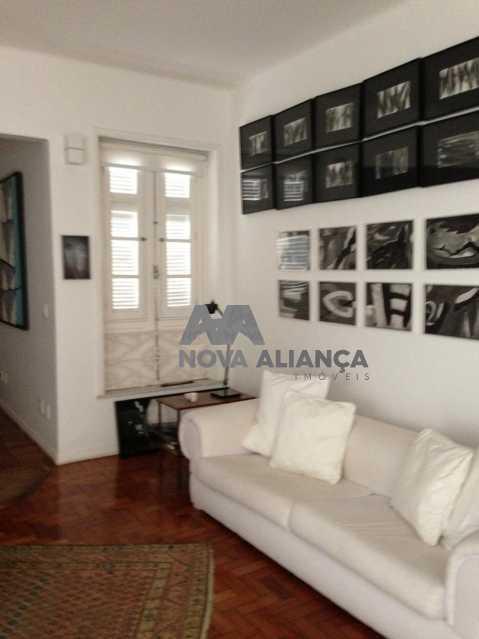 ef3e301e-a8cb-4bd4-bc71-e0fb5f - Apartamento à venda Rua Ingles de Sousa,Jardim Botânico, Rio de Janeiro - R$ 2.000.000 - BA30676 - 11
