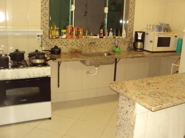 4072260349 - Casa à venda Rua do Castor,Curicica, Rio de Janeiro - R$ 499.000 - TACA40044 - 7