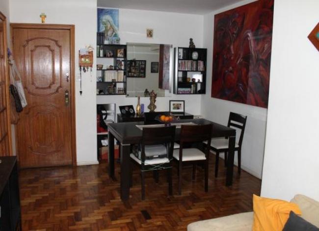 6414416827 - Apartamento à venda Rua Araújo Leitão,Engenho Novo, Rio de Janeiro - R$ 300.000 - TAAP30170 - 1