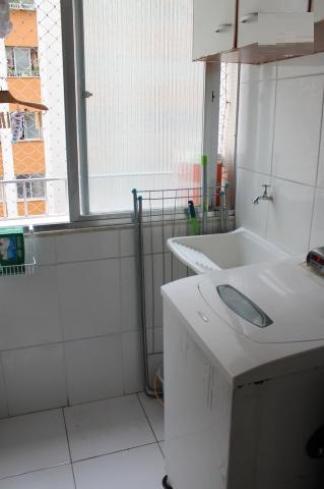 6438540108 - Apartamento à venda Rua Araújo Leitão,Engenho Novo, Rio de Janeiro - R$ 300.000 - TAAP30170 - 10