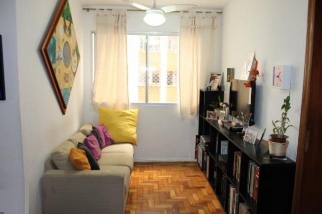 6493406526 - Apartamento à venda Rua Araújo Leitão,Engenho Novo, Rio de Janeiro - R$ 300.000 - TAAP30170 - 3