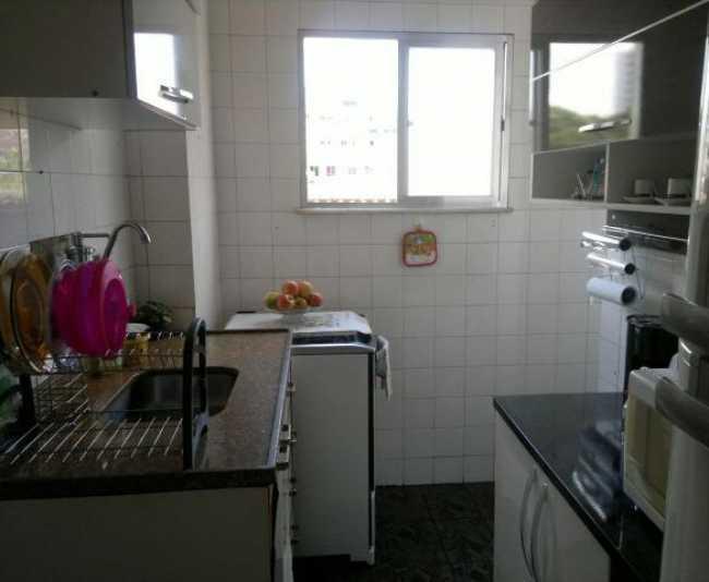 g - Apartamento à venda Rua Imuta,Pechincha, Rio de Janeiro - R$ 199.000 - PEAP20250 - 13