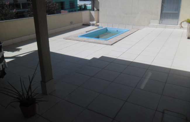 SAM_5426 - Casa à venda Rua Belo Vale,Tanque, Rio de Janeiro - R$ 600.000 - PECA30155 - 20
