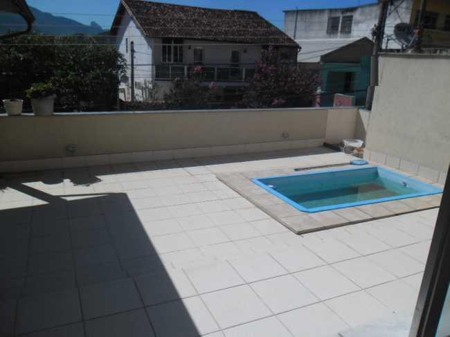 SAM_5431 - Casa à venda Rua Belo Vale,Tanque, Rio de Janeiro - R$ 600.000 - PECA30155 - 23