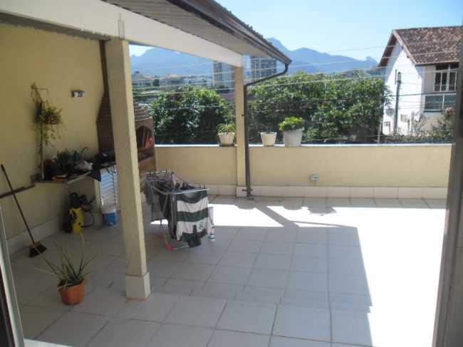 SAM_5432 - Casa à venda Rua Belo Vale,Tanque, Rio de Janeiro - R$ 600.000 - PECA30155 - 19