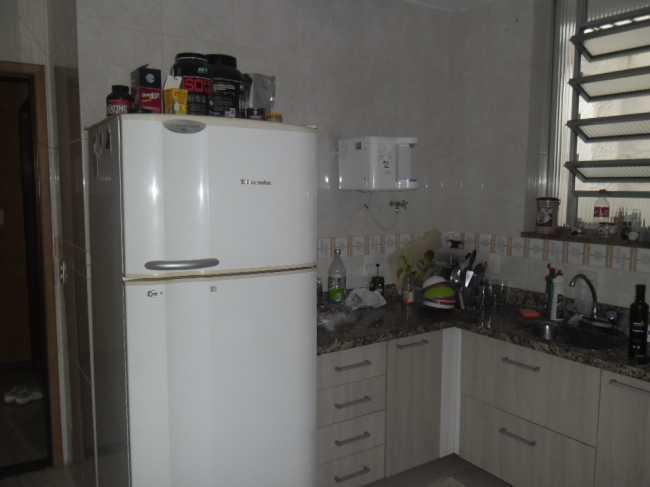SAM_5436 - Casa à venda Rua Belo Vale,Tanque, Rio de Janeiro - R$ 600.000 - PECA30155 - 12