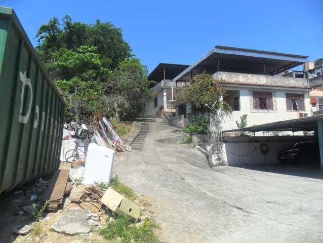 SAM_2566 - Terreno Multifamiliar à venda Estrada do Cafundá,Taquara, Rio de Janeiro - R$ 6.000.000 - TAMF00010 - 1
