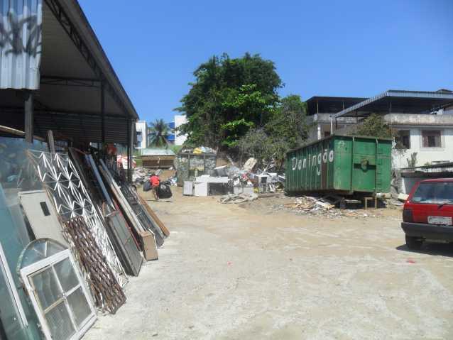 SAM_2567 - Terreno Multifamiliar à venda Estrada do Cafundá,Taquara, Rio de Janeiro - R$ 6.000.000 - TAMF00010 - 3