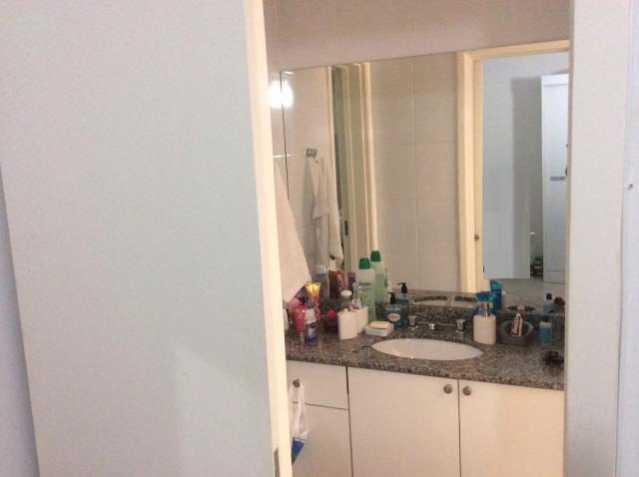 9528386962 - Casa à venda Rua Salomão Malina,Vargem Pequena, Rio de Janeiro - R$ 750.000 - TACA40056 - 8
