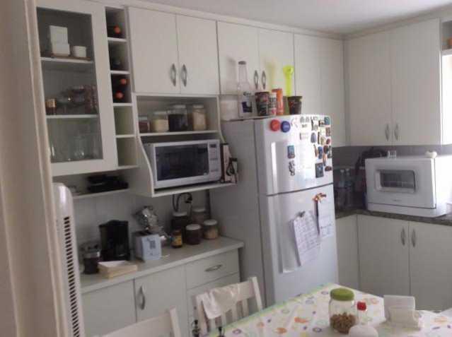 9544062197 - Casa à venda Rua Salomão Malina,Vargem Pequena, Rio de Janeiro - R$ 750.000 - TACA40056 - 7