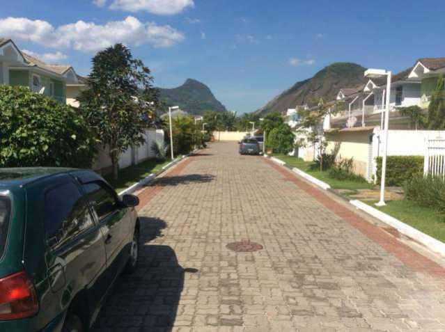 9553985790 - Casa à venda Rua Salomão Malina,Vargem Pequena, Rio de Janeiro - R$ 750.000 - TACA40056 - 13