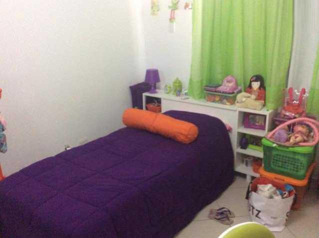 9554581783 - Casa à venda Rua Salomão Malina,Vargem Pequena, Rio de Janeiro - R$ 750.000 - TACA40056 - 4
