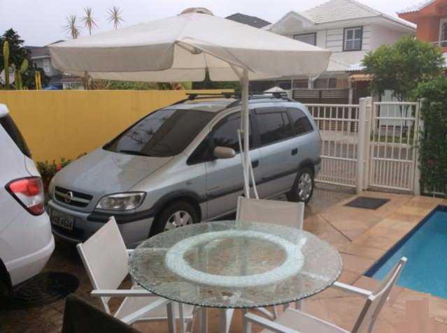 9566906879 - Casa à venda Rua Salomão Malina,Vargem Pequena, Rio de Janeiro - R$ 750.000 - TACA40056 - 11
