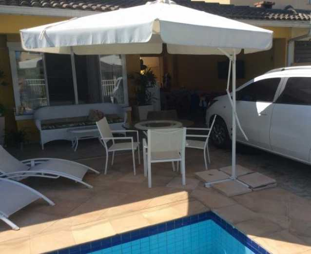 9574191810 - Casa à venda Rua Salomão Malina,Vargem Pequena, Rio de Janeiro - R$ 750.000 - TACA40056 - 10