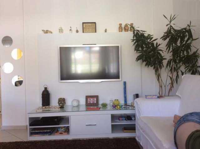 9578780337 - Casa à venda Rua Salomão Malina,Vargem Pequena, Rio de Janeiro - R$ 750.000 - TACA40056 - 3