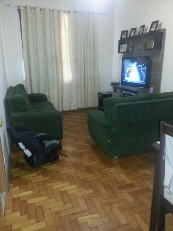 IMG-20150224-WA0030 - Apartamento à venda Avenida Ministro Edgard Romero,Madureira, Rio de Janeiro - R$ 210.000 - PSAP20494 - 1
