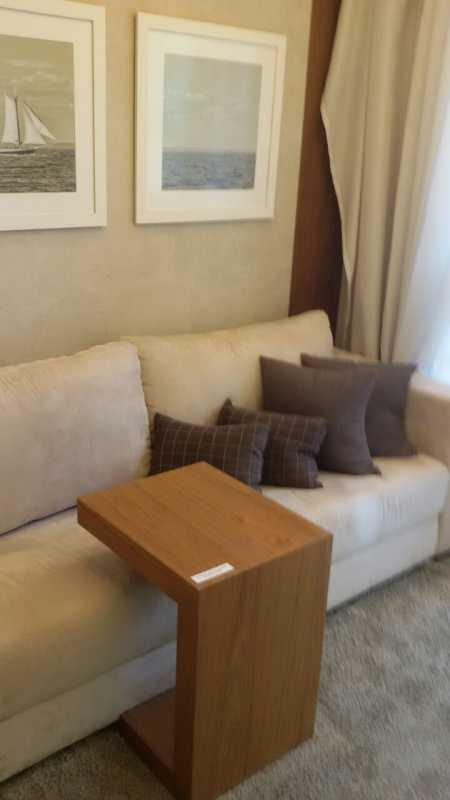 1 - Apartamento 2 quartos à venda Jacarepaguá, Rio de Janeiro - R$ 278.983 - PEAP20384 - 1