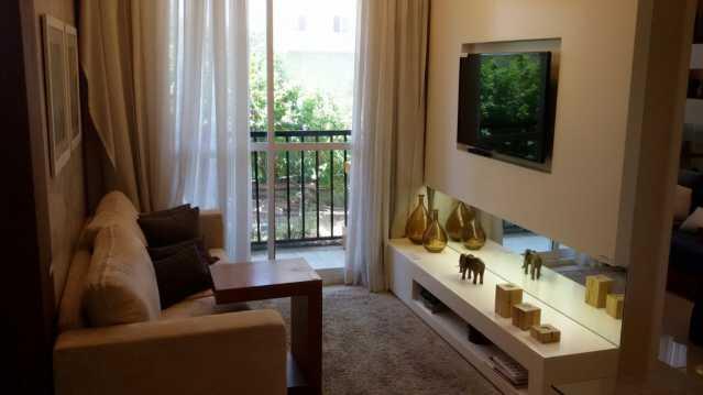 3 - Apartamento 2 quartos à venda Jacarepaguá, Rio de Janeiro - R$ 278.983 - PEAP20384 - 4