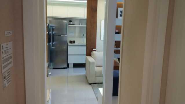6 - Apartamento 2 quartos à venda Jacarepaguá, Rio de Janeiro - R$ 278.983 - PEAP20384 - 7