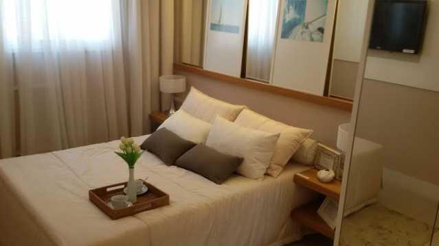 7 - Apartamento 2 quartos à venda Jacarepaguá, Rio de Janeiro - R$ 278.983 - PEAP20384 - 8