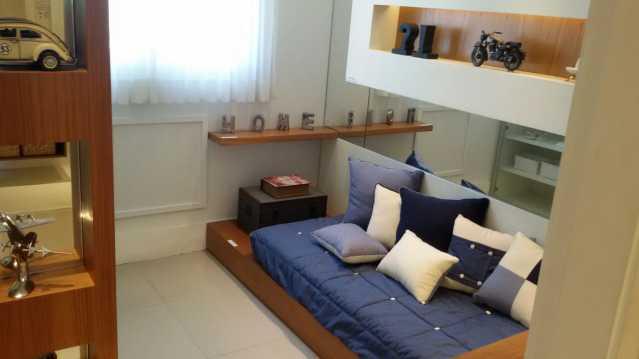 8 - Apartamento 2 quartos à venda Jacarepaguá, Rio de Janeiro - R$ 278.983 - PEAP20384 - 9