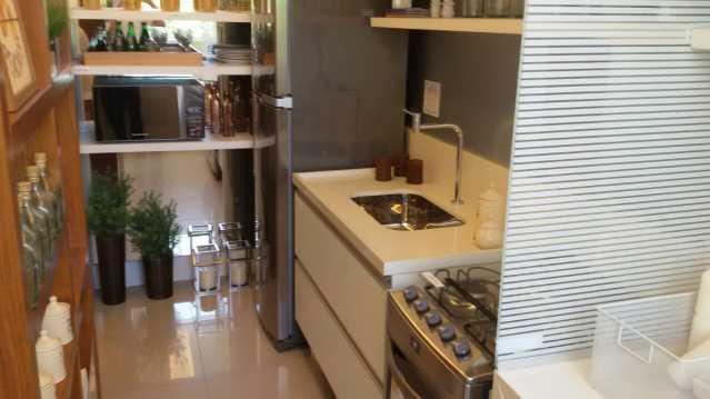 9 - Apartamento 2 quartos à venda Jacarepaguá, Rio de Janeiro - R$ 278.983 - PEAP20384 - 11