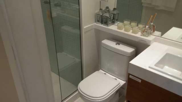 14 - Apartamento 2 quartos à venda Jacarepaguá, Rio de Janeiro - R$ 278.983 - PEAP20384 - 16