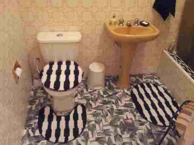 Banheiro 1.1 - Casa à venda Rua Nerval de Gouveia,Quintino Bocaiúva, Rio de Janeiro - R$ 347.000 - PECA20095 - 15