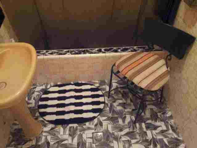 Banheiro 1.2 - Casa à venda Rua Nerval de Gouveia,Quintino Bocaiúva, Rio de Janeiro - R$ 347.000 - PECA20095 - 14