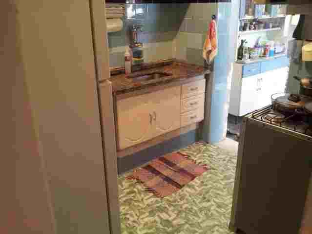 Cozinha 1.3 - Casa à venda Rua Nerval de Gouveia,Quintino Bocaiúva, Rio de Janeiro - R$ 347.000 - PECA20095 - 11