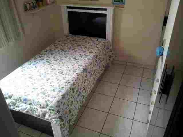 Quarto 2.1 - Casa à venda Rua Nerval de Gouveia,Quintino Bocaiúva, Rio de Janeiro - R$ 347.000 - PECA20095 - 10