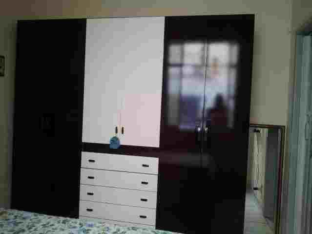 Quarto 2.2 - Casa à venda Rua Nerval de Gouveia,Quintino Bocaiúva, Rio de Janeiro - R$ 347.000 - PECA20095 - 9