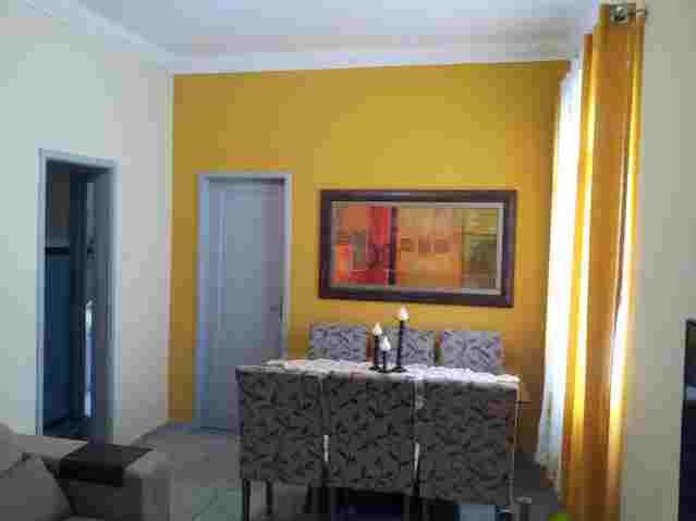 Sala 1.1 - Casa à venda Rua Nerval de Gouveia,Quintino Bocaiúva, Rio de Janeiro - R$ 347.000 - PECA20095 - 5