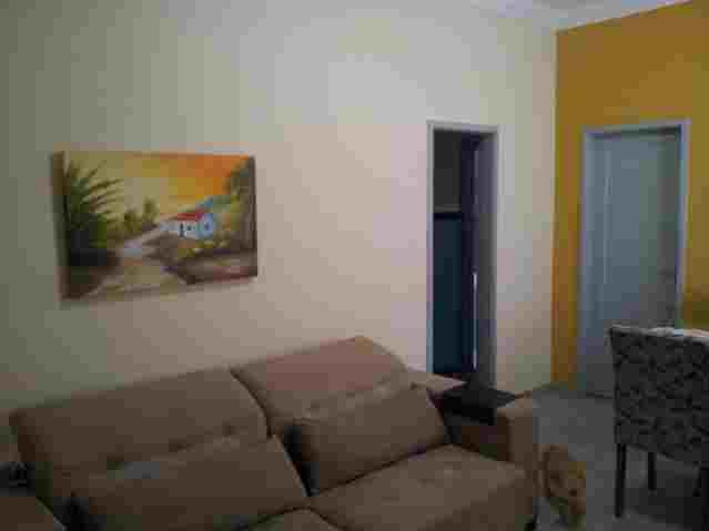 Sala 1.3 - Casa à venda Rua Nerval de Gouveia,Quintino Bocaiúva, Rio de Janeiro - R$ 347.000 - PECA20095 - 1
