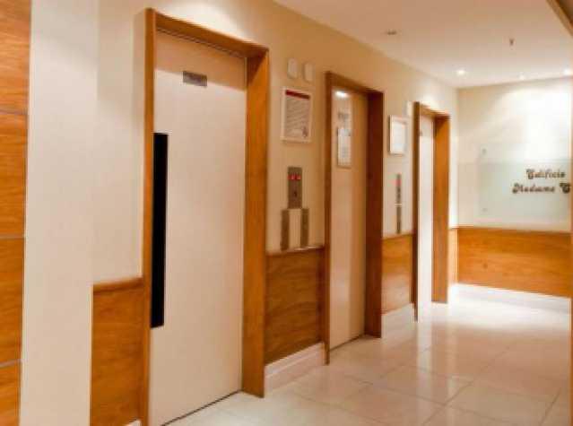 2 - Apartamento à venda Rua Barão de Mesquita,Tijuca, Rio de Janeiro - R$ 566.573 - LMAP20051 - 3