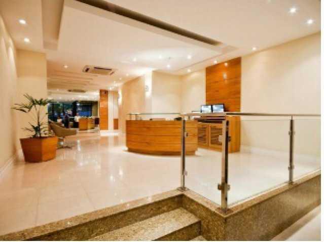 1 - Apartamento à venda Rua Barão de Mesquita,Tijuca, Rio de Janeiro - R$ 541.721 - LMAP20049 - 1