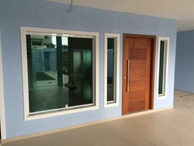 b1 - Casa à venda Rua Giuseppe D´elia,Recreio dos Bandeirantes, Rio de Janeiro - R$ 1.720.000 - PECA50018 - 3