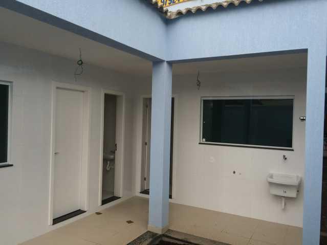 b2 - Casa à venda Rua Giuseppe D´elia,Recreio dos Bandeirantes, Rio de Janeiro - R$ 1.720.000 - PECA50018 - 4