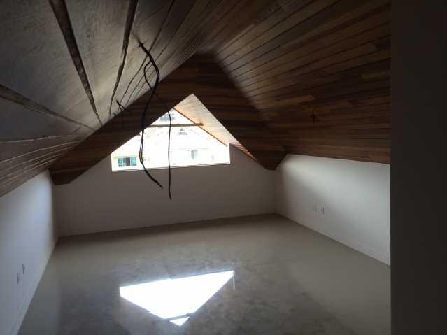 IMG_2968 - Casa à venda Rua Giuseppe D´elia,Recreio dos Bandeirantes, Rio de Janeiro - R$ 1.720.000 - PECA50018 - 10