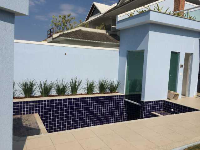 IMG_3107 - Casa à venda Rua Giuseppe D´elia,Recreio dos Bandeirantes, Rio de Janeiro - R$ 1.720.000 - PECA50018 - 12