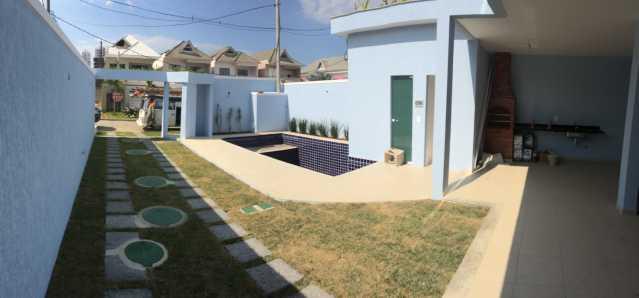 IMG_3116 - Casa à venda Rua Giuseppe D´elia,Recreio dos Bandeirantes, Rio de Janeiro - R$ 1.720.000 - PECA50018 - 14