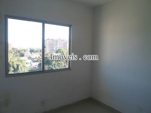 QUARTO 1 - Cobertura à venda Rua Pinto Teles,Praça Seca, Rio de Janeiro - R$ 330.000 - PC20034 - 4