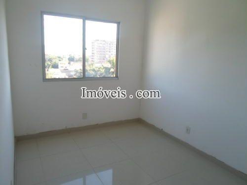 QUARTO 2 - Cobertura à venda Rua Pinto Teles,Praça Seca, Rio de Janeiro - R$ 330.000 - PC20034 - 5